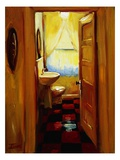 Marci's Bathroom