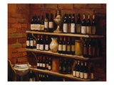 Wine and Bricks II