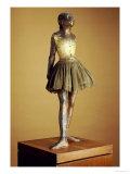 The Little Fourteen Year Old Dancer  Cast 1921