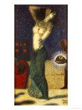 Dancing Salome