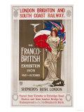 The Franco-British Exhibition  1908