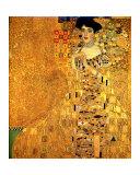 Portrait of Adele Bloch-Bauer I Giclée par Gustav Klimt