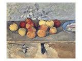 Pommes et Biscuits