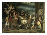 The Triumph of Titus and Vespasian