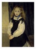 Portrait of Miss Legrand