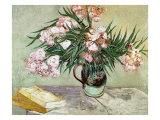 Vases de fleurs Giclée par Vincent Van Gogh