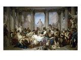 Les Romains de la Decadence