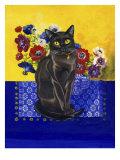 Burmese Cat  Series II