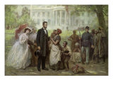 Lincoln and the Contraband