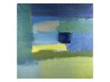Abstract No.10 Giclée par Diana Ong