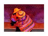 The Girls of Guatemala