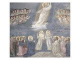 The Ascension  circa 1305