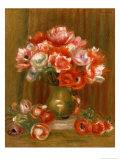 Anemones  1909