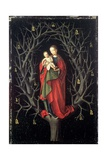 Our Lady of the Dry Tree C1450