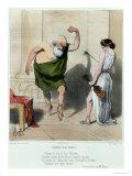 Socrates Visiting Aspasia