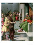 Christ in Front of Caiaphas