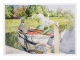 Fishing  1909