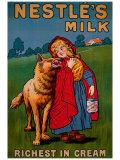 Nestle's Milk