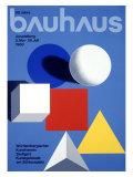 Bauhaus Ausstellung, 50 Jahre Giclée