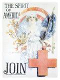 WWI  Spirit of America