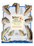 Weber Fly Rod Fishing Lures