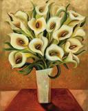 Calla Lily Bouquet