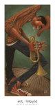 Mr Brass