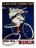 Michelin  Tire Man