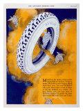 Michelin  Angel Tire