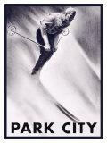 Park City Downhill