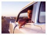 Pin-Up Girl: Cadillac Tattoo