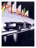 Panhard Automobile le Mans Racing
