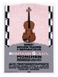 Hermann Glassl Violin Maker