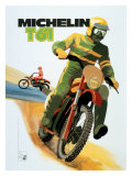 Michelin  T61 Motocross Tire