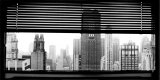 View over Manhattan  New York