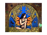 Fairy Queen of Insects