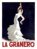 La Granero Flamenco Dance