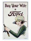 Buy Your Wife a Ford