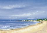Walk on the Bay