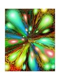 Cosmic Colour Splash