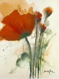 Bunch of Poppies I