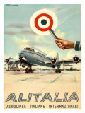 Alitalia  Aerolinee Italiane Internazionali