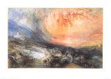 Golden Meadow  c1843