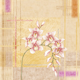 Orchid Memories I