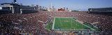 Football  Soldier Field  Chicago  Illinois  USA