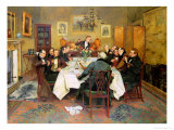 """The Bagman's Toast """"Sweethearts and Wives"""""""
