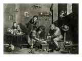 The Country Surgeon 1747
