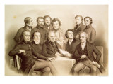 The Provisional Government of 24th February 1848  1848