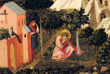 The Conversion of St Augustine