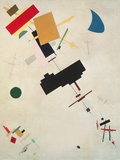 Suprematist Composition No56  1916